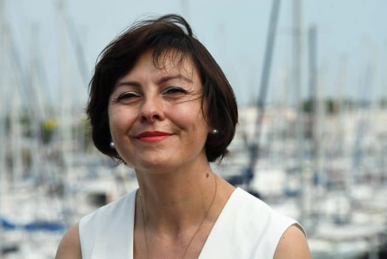 Carole-Delga-Port