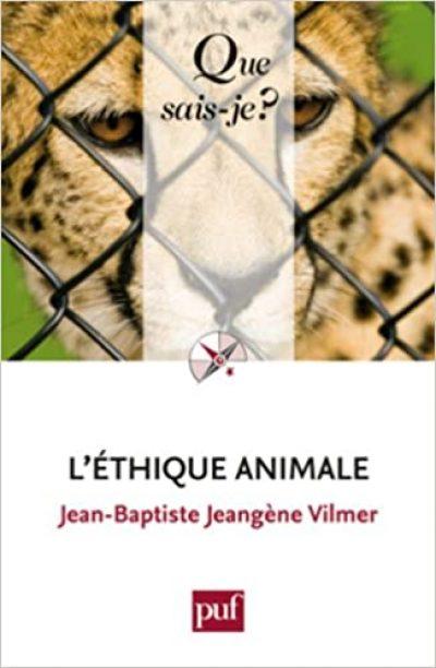 L'ethique animale